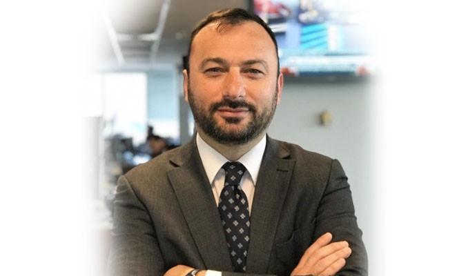Kuveyt Türk Portföy Yönetimi Genel Müdürlüğü'ne Hamit Kütük atandı
