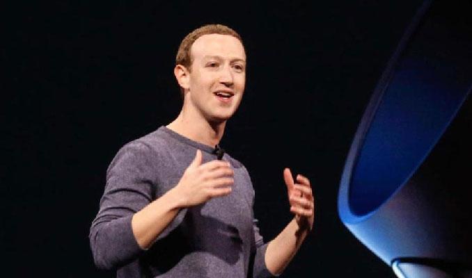 Zuckerberg açıkladı: Facebook'tan yapay zeka asistan