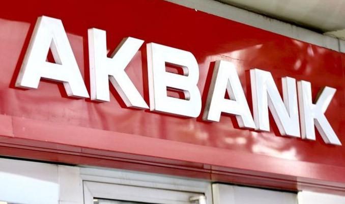 Akbank'ta görev değişimi