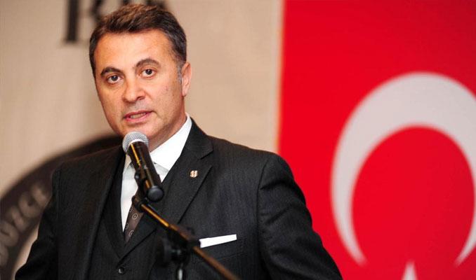 Beşiktaş İnşaat'ın çeki karşılıksız çıkınca başkanı davalık oldu