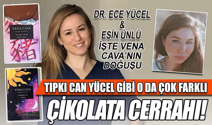 Dr. Ece Yücel ve Esin Ünlü, Vena Cava'yı anlatıyor