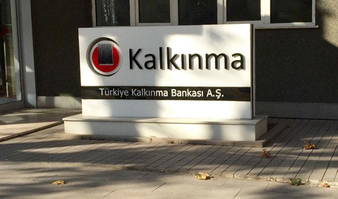 Kalkınma Bankası ilk çeyrek bilançosunu açıkladı