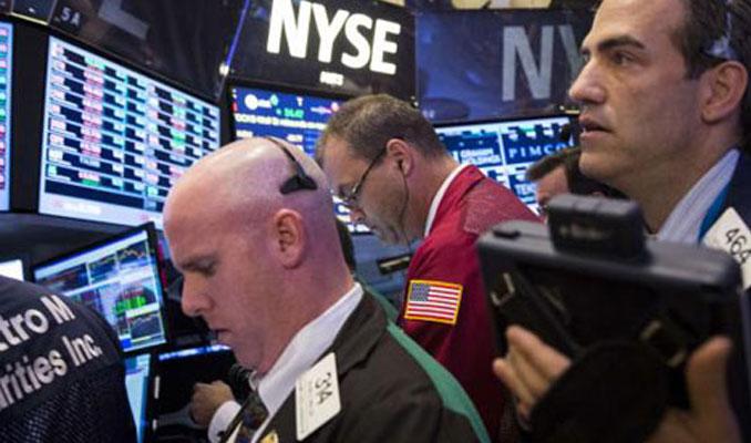 New York borsası, güne düşüşle başladı
