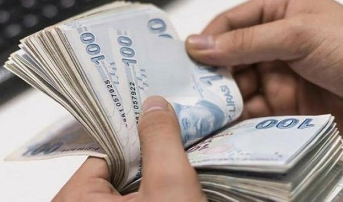 Hazine nakit dengesi, nisan ayında 14 milyar 254 milyon lira açık verdi
