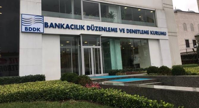 BDDK'dan ICBC'ye brokerlik şirketleriyle işbirliği izni