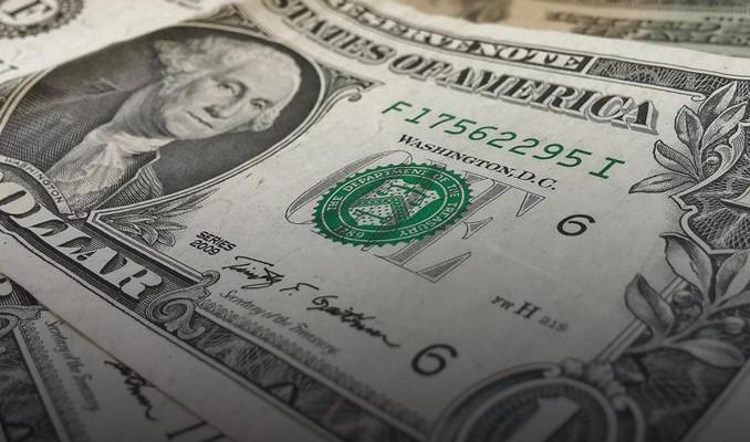 Dolar yükselişte! 6.24'ü gördü