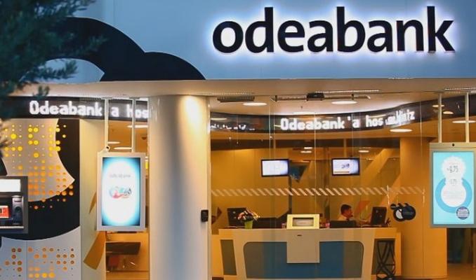 Odeabank ilk çeyrekte 4 milyon TL kar açıkladı