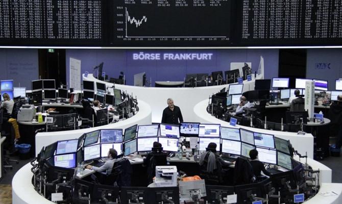 Avrupa borsalarını ABD'nin Çin ve İran gerilimi vurdu