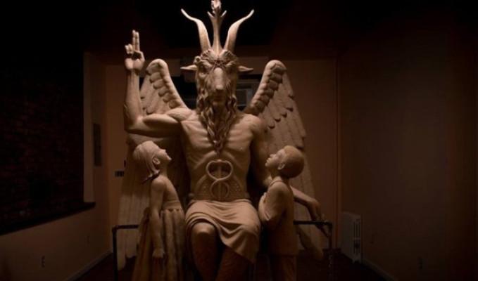 ABD'de Şeytan Tapınağı din olarak tanındı