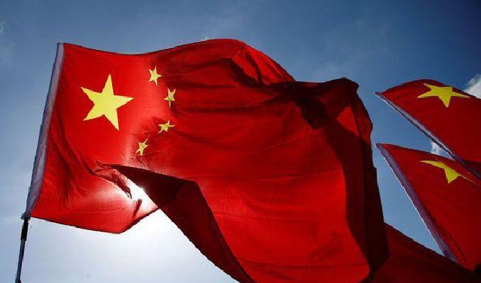 ABD ile gerginliğe rağmen Çin'de ticaret fazlası beklentiyi aştı