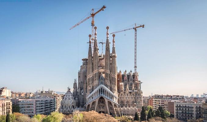 137 yıldır bitmeyen kiliseye imar izni çıktı