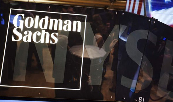 Goldman Sachs Euro/Dolar tahminini 1.15'e yükseltti