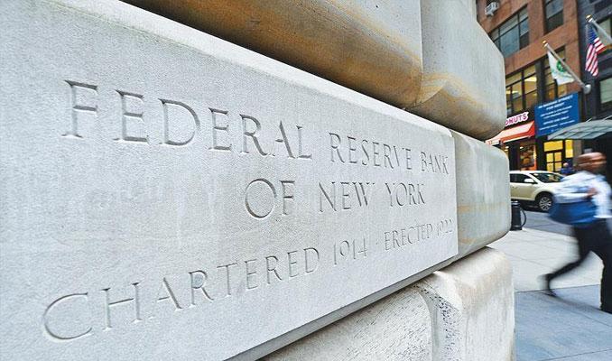 ABD'nin 2 dev bankasından Fed'in faiz kararı için 1arklı beklenti
