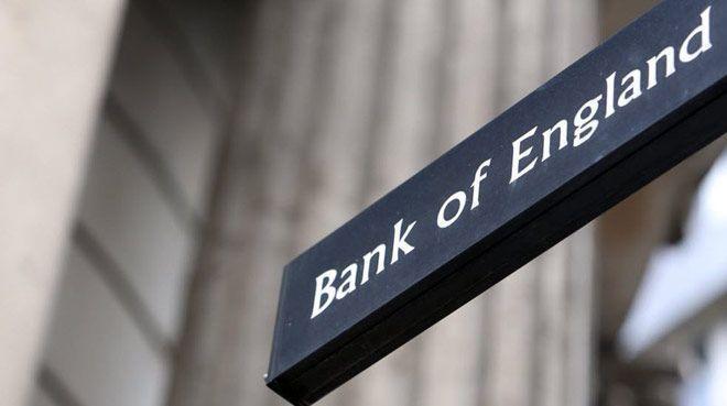 BOE: GSYH'deki zayıf veri beklenen bir durum