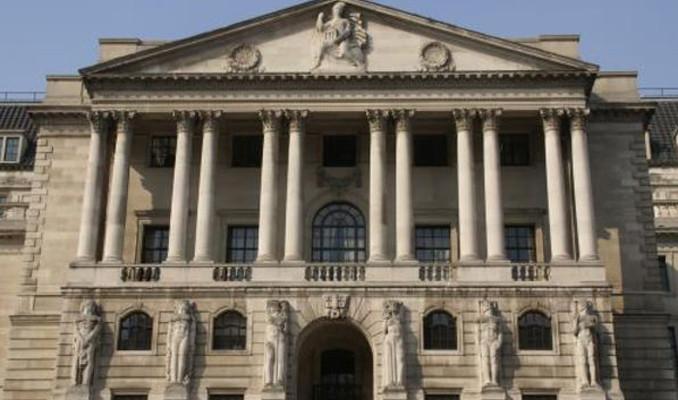 Saunders: İngiltere MB faiz artırımı için Brexit'in netleşmesini beklemeyebilir