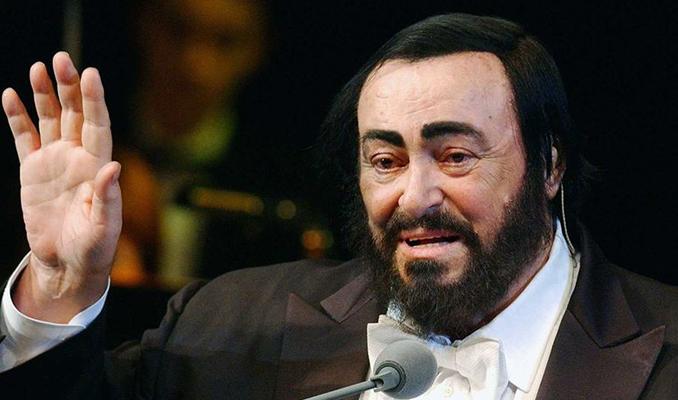 Pavarotti'nin hayatı film oldu