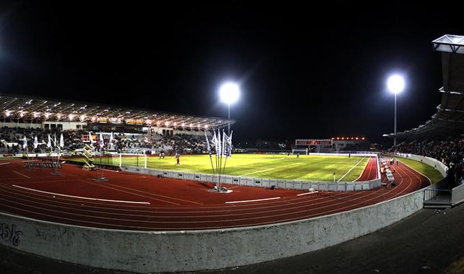 İzlanda Türkiye maçında ilk 11'ler belli oldu