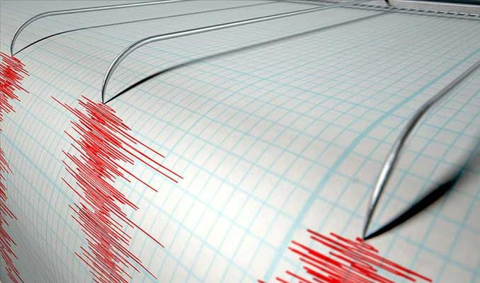 Pakistan'da deprem