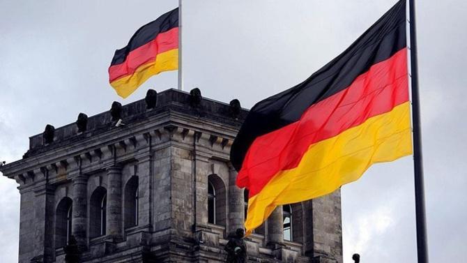 Alman şirketlerin ciro artışı yavaş kaldı