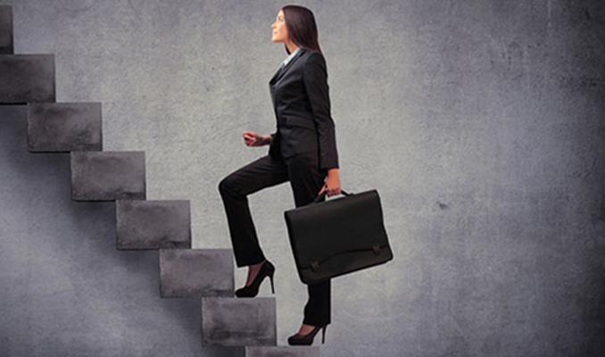 'Girişimci Kadın Liderler'e destek