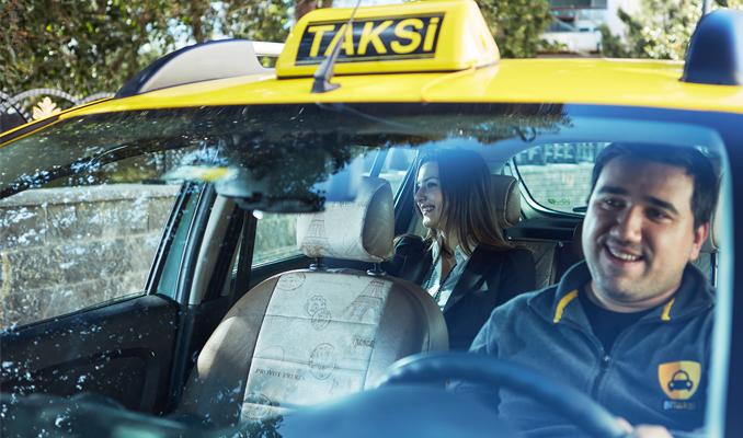 Takside yolu uzatmayacak yeni özellik
