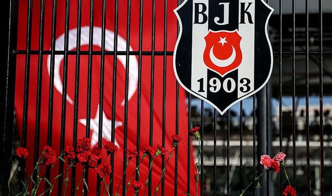 Beşiktaş'taki terör saldırısını düzenleyen teröristlerden biri yakalandı