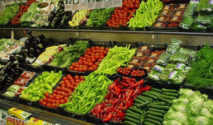 Yaş meyve ve sebzede mayısta 141 milyon dolarlık ihracat
