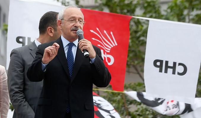 Kılıçdaroğlu: İmamoğlu'nu yeniden belediye başkanı seçeceğiz