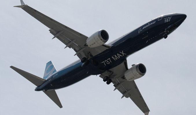737 MAX'ler Aralık'ta yeniden uçacak