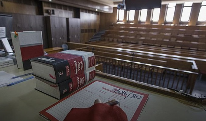 Adana Valiliği saldırısına ilişkin davada karar