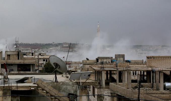 Türkiye-Rusya arabuluculuğunda İdlib'de ateşkes sağlandı