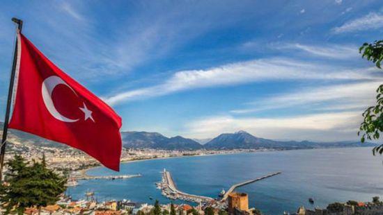 Rus turistlerin ilk tercihi Türkiye