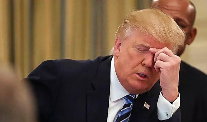 Trump'tan Rusya'nın projesine yaptırım