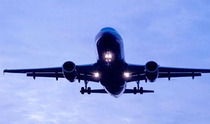 Sıkıcı uzun uçuşlara son! İnternet hızlanacak