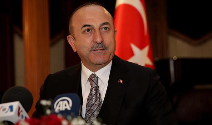 Çavuşoğlu: S-400'ler Türkiye'ye konuşlanacak