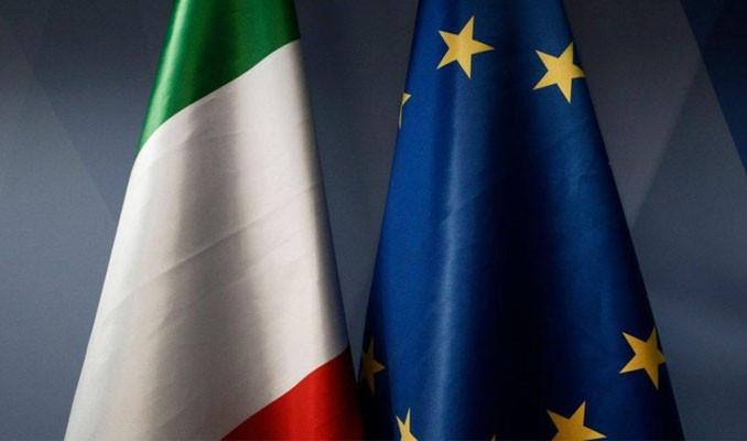 AB'den İtalya'ya 5.4 milyar euro destek