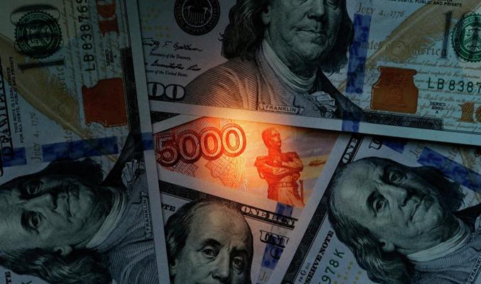 ABD, Rus ekonomisine gizlice milyarlarca dolar yatırdı