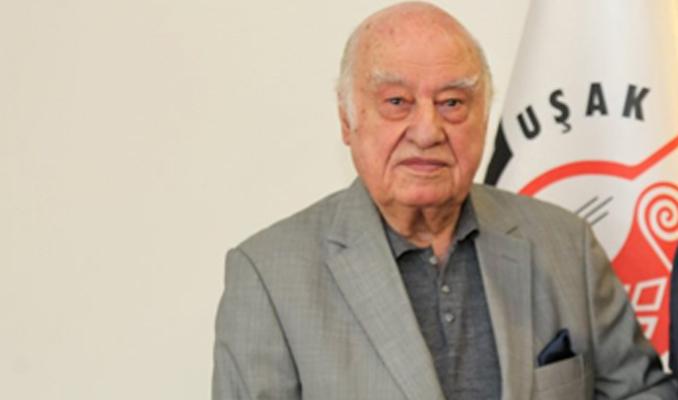 İşadamı Sait Ağaoğlu hayatını kaybetti