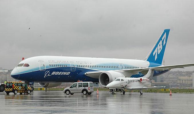 7c91ea3a9 THY GM Ekşi: B787-9 DreamLiner uçağı bu ay içinde filomuza katılacak ...