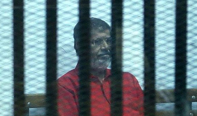Avrupa ve BM Mursi'nin vefatına sessiz kaldı