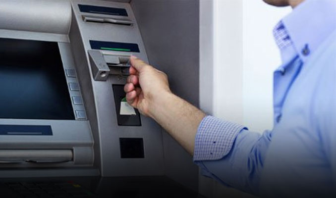 Üç özel banka ATM'lerini birleştirdi