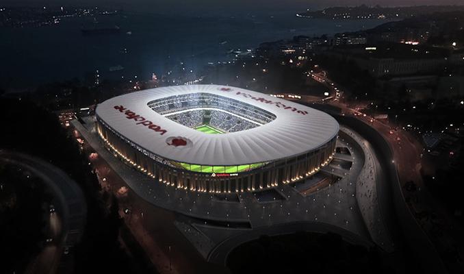 İngilizlerden UEFA'ya 'Vodafone Park' tepkisi