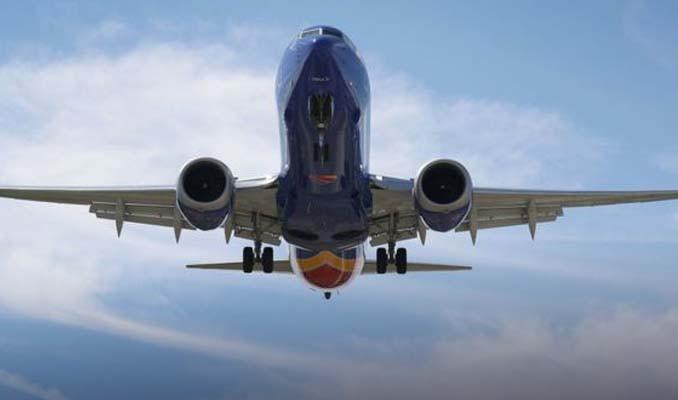 Boeing MAX, uçuş denemesine hazırlanıyor