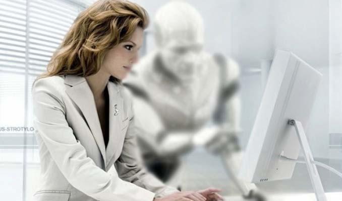 Dikkat! Görünmez robotlar...