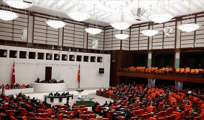 AK Parti'den sporda şiddetin önlenmesine ilişkin kanun teklifi