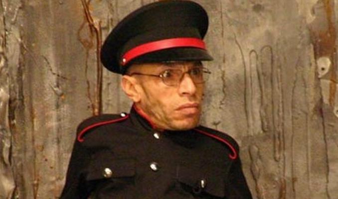 Oyuncu Mevlüt Demiryay hayatını kaybetti