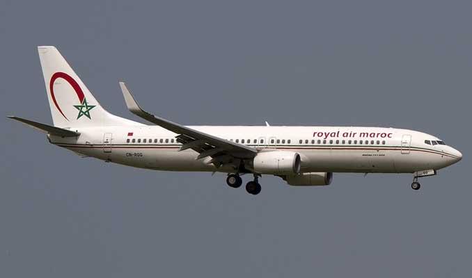 Royal Air Maroc SAW seferlerine başladı