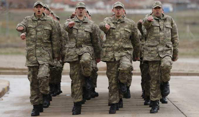 Yeni askerlik teklifi yasalaştı