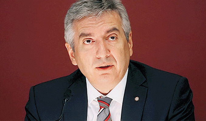 İSO Başkanı Bahçıvan'dan imar barışı çağrısı