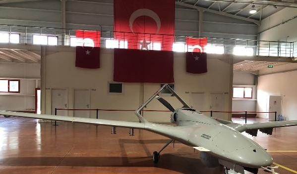 Eren Bülbül'ün adını taşıyan SİHA'dan ilk uçuş